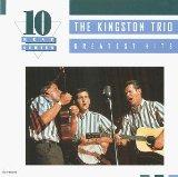 Kingston Trio Tom Dooley Sheet Music and PDF music score - SKU 403522