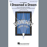 Kirby Shaw I Dreamed A Dream Sheet Music and PDF music score - SKU 289707