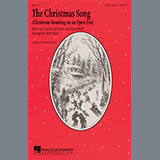 Kirby Shaw The Christmas Song (Chestnuts Roasting On An Open Fire) Sheet Music and PDF music score - SKU 289543