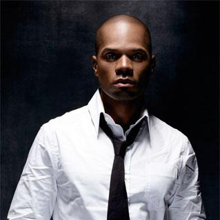 Kirk Franklin, When You Fall, Piano, Vocal & Guitar (Right-Hand Melody)