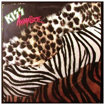 KISS Heaven's On Fire profile image