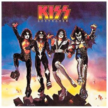 KISS Shout It Out Loud profile image