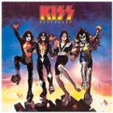 KISS Shout It Out Loud Sheet Music and PDF music score - SKU 381752