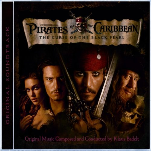 Klaus Badelt To The Pirate's Cave! (from Pirates Of The Caribbean: The Curse Of The Black Pearl) profile image
