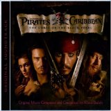 Klaus Badelt Will And Elizabeth (from Pirates Of The Caribbean: The Curse Of The Black Pearl) Sheet Music and PDF music score - SKU 31150