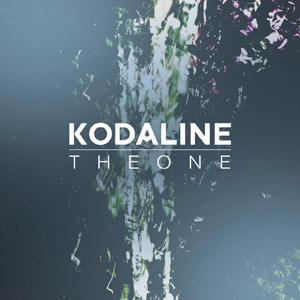 Kodaline, The One, Piano, Vocal & Guitar (Right-Hand Melody)
