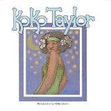 Koko Taylor Wang Dang Doodle Sheet Music and PDF music score - SKU 46575