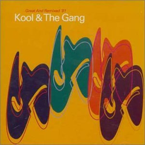 Kool And The Gang, Jungle Boogie (from Pulp Fiction), Piano, Vocal & Guitar (Right-Hand Melody)