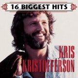Kris Kristofferson Help Me Make It Through The Night Sheet Music and PDF music score - SKU 159457