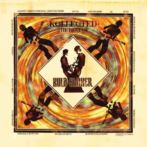 Kula Shaker, Sound Of Drums, Lyrics & Chords
