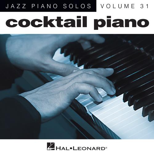 Speak Low [Jazz version] (arr. Brent Edstrom) sheet music