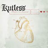 Kutless Promise Of A Lifetime Sheet Music and PDF music score - SKU 63613