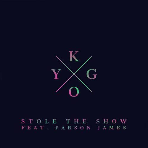 Kygo, Stole The Show (feat. Parson James), Piano, Vocal & Guitar (Right-Hand Melody)