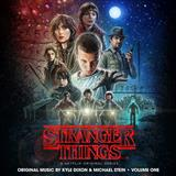 Kyle Dixon & Michael Stein Stranger Things Main Title Theme Sheet Music and PDF music score - SKU 195288