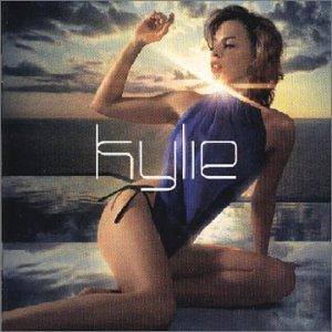 Kylie Minogue, On A Night Like This, Lyrics Only