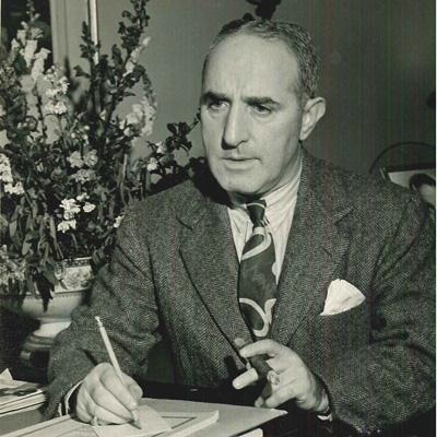 L. Wolfe Gilbert Ramona profile image