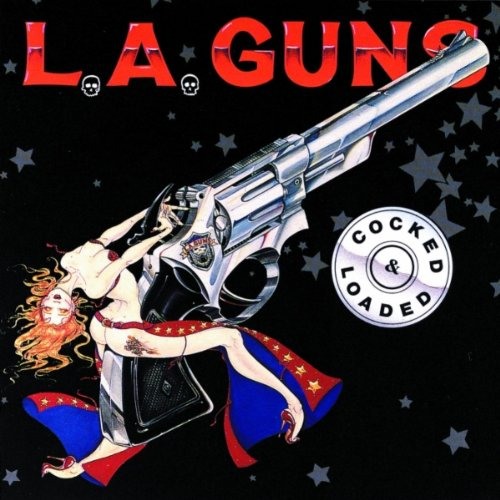 L.A. Guns, The Ballad Of Jayne, Lyrics & Chords