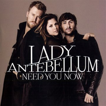Lady Antebellum Our Kind Of Love profile image