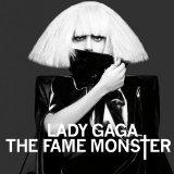 Lady Gaga Bad Romance Sheet Music and PDF music score - SKU 103373