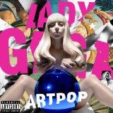 Lady Gaga Donatella Sheet Music and PDF music score - SKU 154507