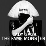 Lady Gaga Money Honey Sheet Music and PDF music score - SKU 103381