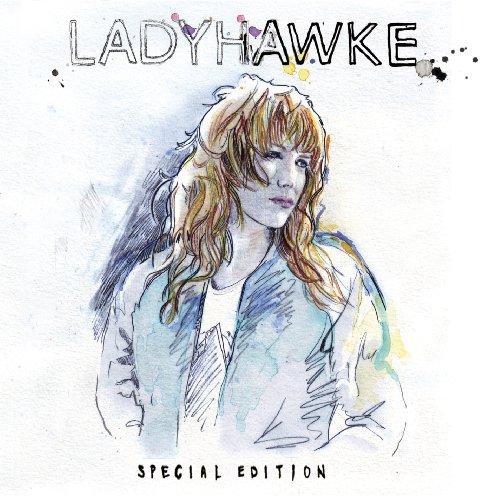 Ladyhawke, Paris Is Burning, Piano, Vocal & Guitar