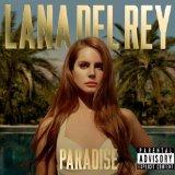 Lana Del Rey Bel Air Sheet Music and PDF music score - SKU 115251