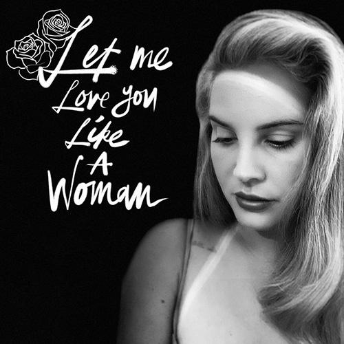 Let Me Love You Like A Woman sheet music