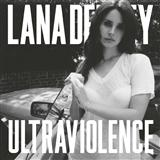 Lana Del Rey Pretty When You Cry Sheet Music and PDF music score - SKU 155963