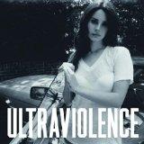 Lana Del Rey Ultraviolence Sheet Music and PDF music score - SKU 155965