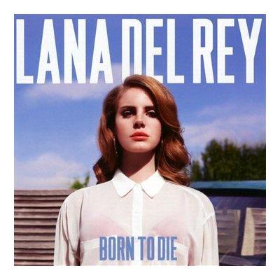 Lana Del Rey, Video Games, Piano, Vocal & Guitar