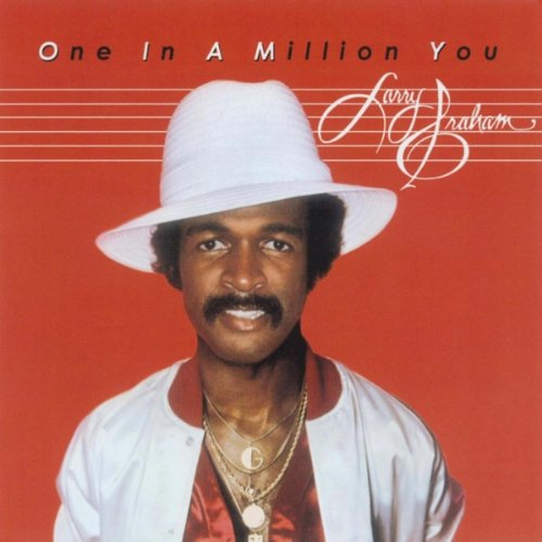 One In A Million You sheet music