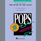 Larry Moore The Music of the Night (from The Phantom of the Opera) - Full Score Sheet Music and PDF music score - SKU 368654
