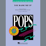 Larry Moore You Raise Me Up - Viola Sheet Music and PDF music score - SKU 368460