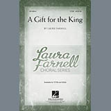 Laura Farnell A Gift For The King Sheet Music and PDF music score - SKU 159622