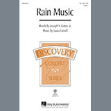 Laura Farnell Rain Music Sheet Music and PDF music score - SKU 289928