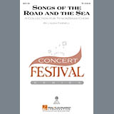 Laura Farnell Songs Of The Road And The Sea Sheet Music and PDF music score - SKU 284746