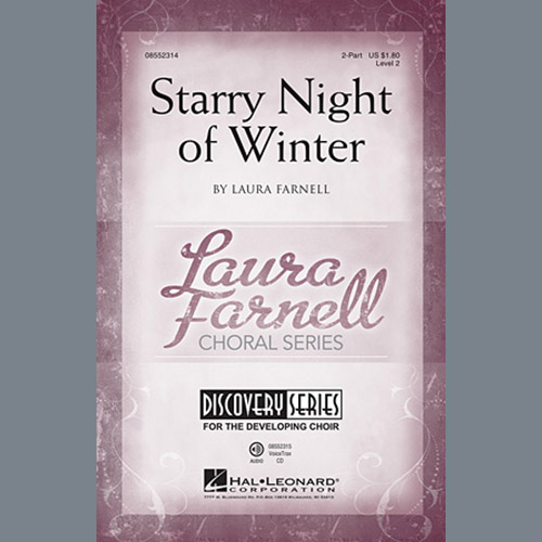 Starry Night Of Winter sheet music