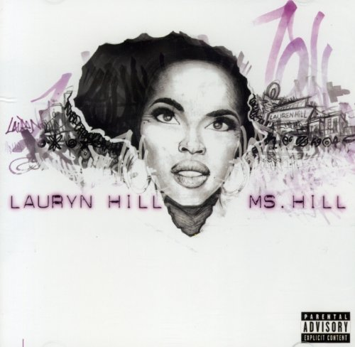 Lauryn Hill, Lose Myself, Piano, Vocal & Guitar (Right-Hand Melody)