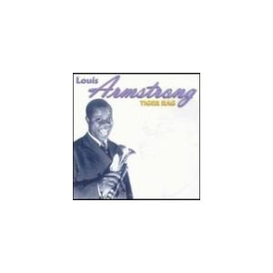 Louis Armstrong Way Down Yonder In New Orleans profile image