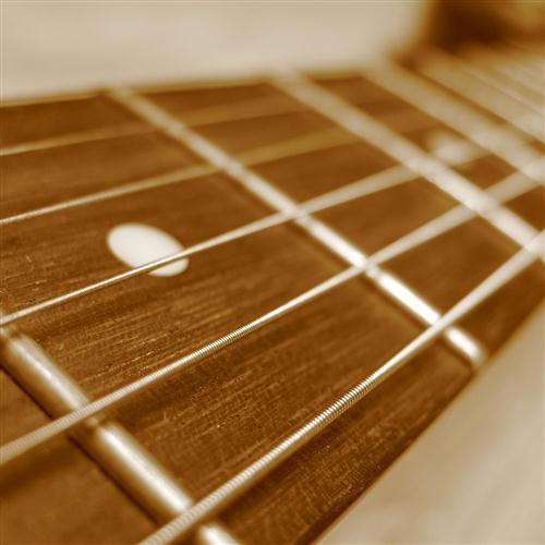 Learning The Guitar, Guitar Tab Explanation, Guitar Tab