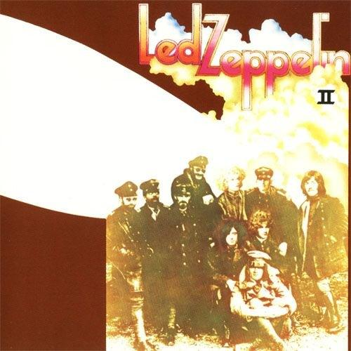 Led Zeppelin Bring It On Home profile image