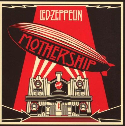 Led Zeppelin When The Levee Breaks profile image