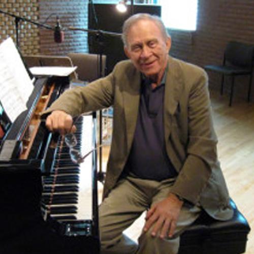Lee Evans, Adios, Piano Solo