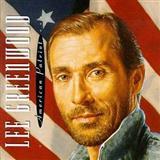 Lee Greenwood God Bless The U.S.A. Sheet Music and PDF music score - SKU 169758