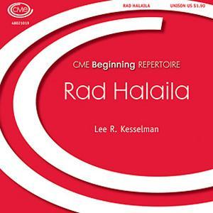 Lee R. Kesselman Rad Halaila profile image