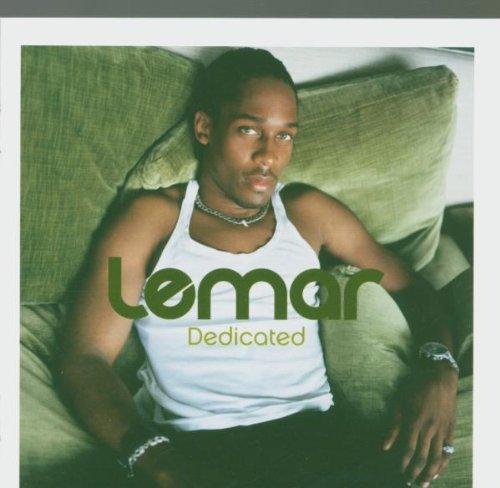 Lemar, Dance (With U), Piano, Vocal & Guitar