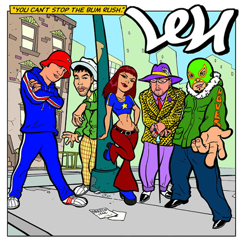Len, Steal My Sunshine, Piano, Vocal & Guitar (Right-Hand Melody)