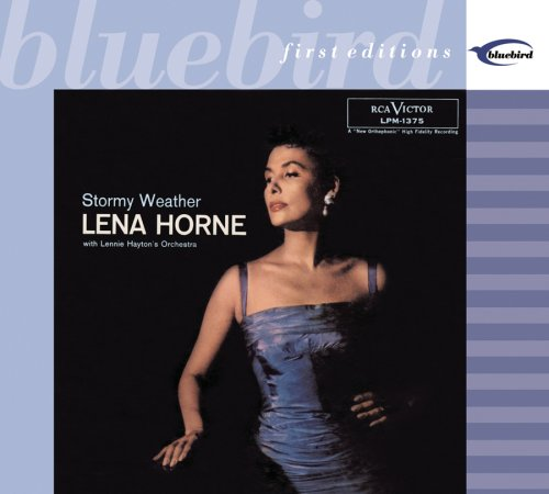 Lena Horne Stormy Weather (Keeps Rainin' All The Time) profile image