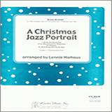 Lennie Niehaus A Christmas Jazz Portrait - 1st Bb Trumpet Sheet Music and PDF music score - SKU 342995